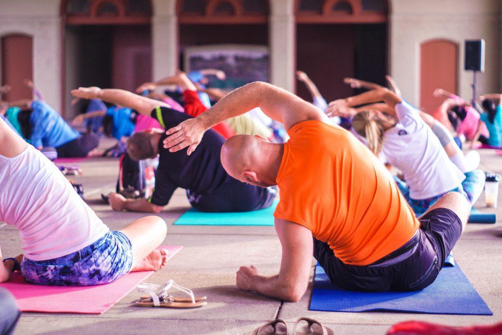 Welke soorte yoga zijn er?
