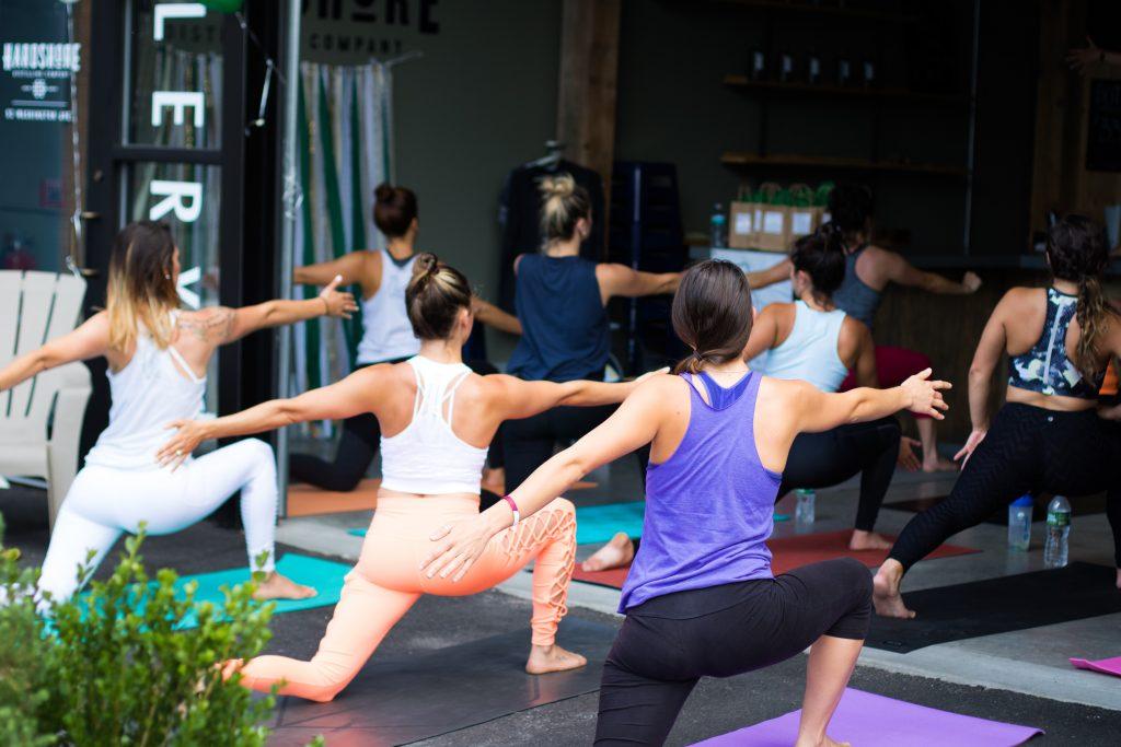 Welk type yoga past bij mij?